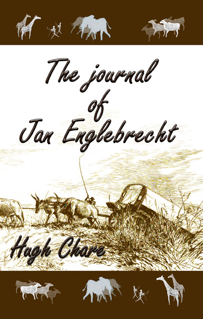 The Journal of Jan Englebrecht